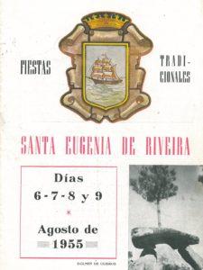 programa 1955 portada
