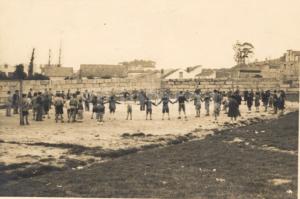 1955 Grupo Escolar WM