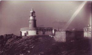 1955 Faro de Corrubedo