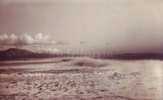 1955 Corrubedo Dunas