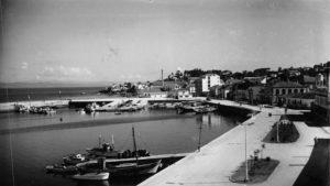 1960 Riveira malecón